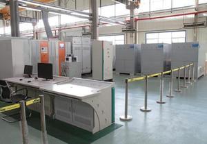 微电网模拟测试设备