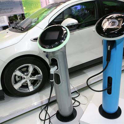 新能源检测维护设备