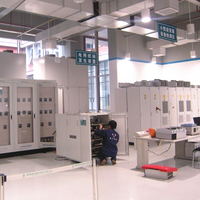 实验室建设与系集成服务解决方案