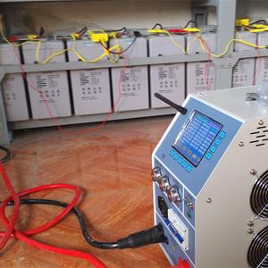 蓄电池检测设备