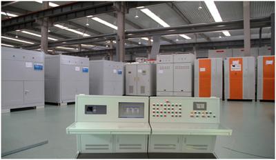 实验室建设与系统集成服务方案
